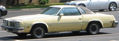 cutlass supreme oldsmobile cutlass supreme wiki review everipedia