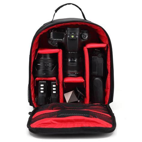 Tas Dslr 3 tas kamera dslr waterproof black jakartanotebook