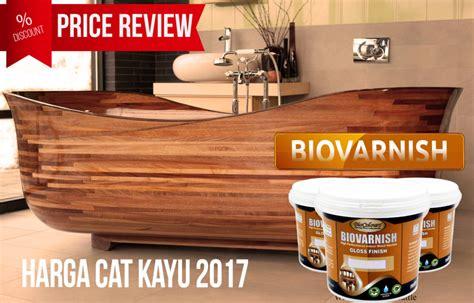 Coat Kayu Waterbased Biocolours Sanding Sealer S 401 Z harga cat 2017 catkayu net