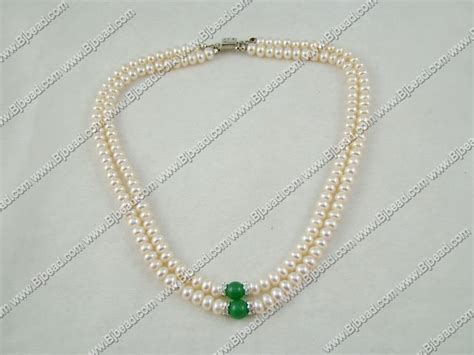 Handmade Pearl Jewellery - pearl necklace wholesale jewelry handmade jewelry fashion