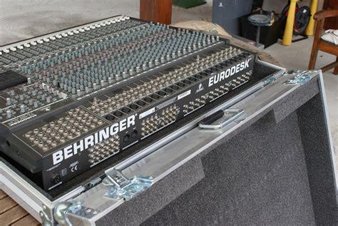 Mixer Behringer Mx 8000 photo behringer eurodesk mx8000 behringer eurodesk
