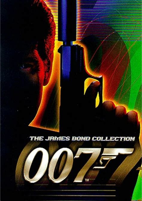 james bond volume 1 james bond collection volume 1 the dvd 1964 dvd empire