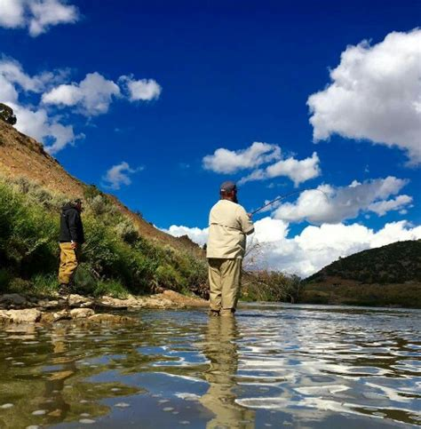 yellowstone drifter boat wyoming fly fishing localbrush info