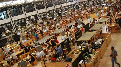 best foods on the market top 5 food markets in lisbon