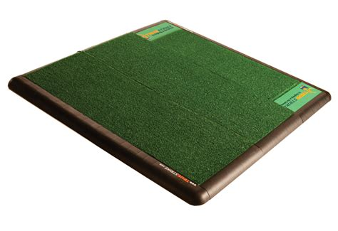 The Golf Mat by Truestrike Bringing Golf Mats Into The 21st Century