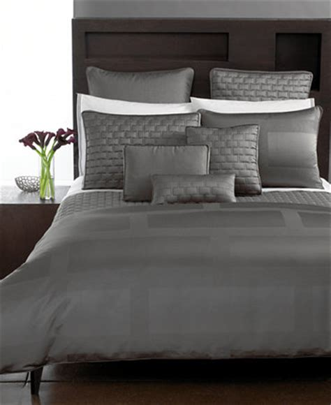 Hotel Collection Frame Bedding Hotel Collection Frame Collection Bedding Collections Bed Bath Macy S