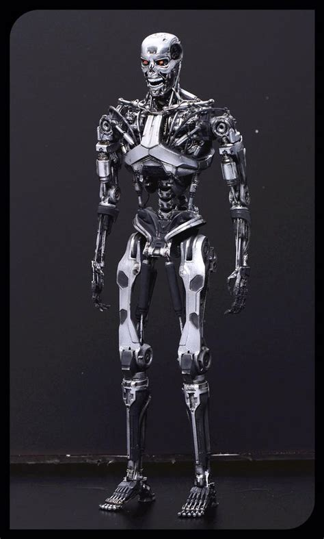 t 800 figure models previews terminator genisys t 800 figure