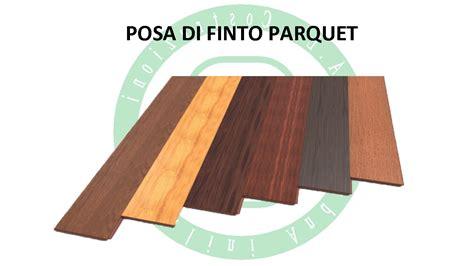 Posa Finto Parquet by Posa Finto Parquet