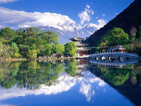 wallpaper pemandangan alam yg cantik kumpulan gambar pemandangan alam yang indah share4l