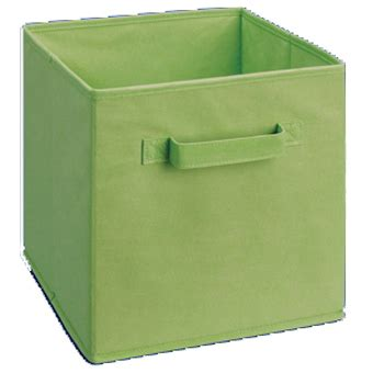 Closetmaid Products 1532 Green Fabric Drawer