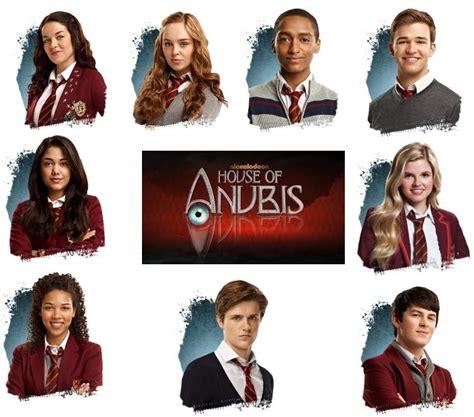 house of anubis cast house of anubis season 3 cast house of anubis 4 eva pinterest