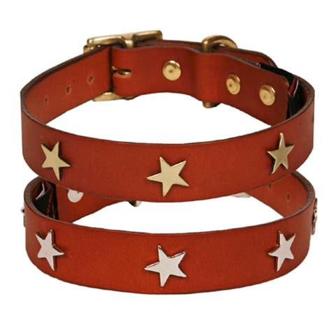 studded leather collars leather studded collars uk