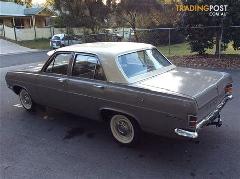 holden hd for sale 1965 holden hd other other 4d sedan for sale in aspley qld