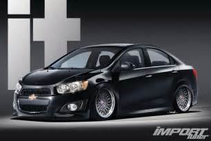 2014 chevy sonic rs specs specs price release date
