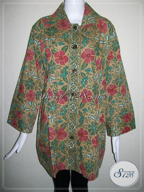 Vita Top Ld 110 Baju Wanita Big atasan batik wanita gemuk ukuran jumbo besar big size lingkar dada 110cm model baju