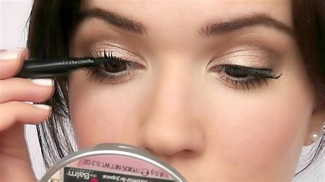 7 Of Applying Mascara The Right Way by 7 Maneras Incre 237 Bles De Quot Customizar Quot Tus Pesta 241 As Postizas