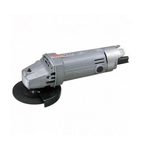 Makita Mata Gerinda 4 jual makita n 9500 n mesin gerinda tangan silver 4 inch