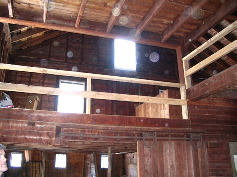 barn with loft curtis pdf plans free pole barn plans with loft