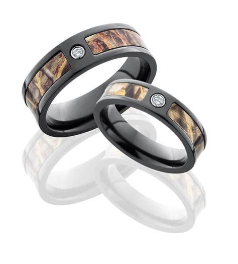 pink camo wedding ring for a trusted wedding source