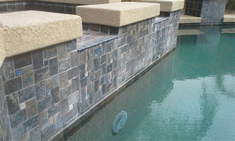 Best Pool Tile | pool tile best practices don t seal your swimming pool tile