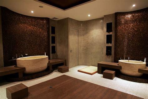 arredo bagno stile spa boiserie c arredare un bagno come una spa