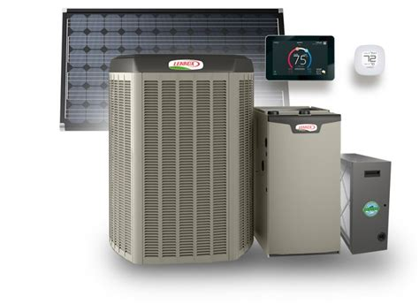 comfort control heating and air conditioning geothermal systems