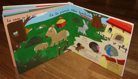 la granja al dedillo libro respetuoso 14 la granja al dedillo la mam 225 de peque 241 ita