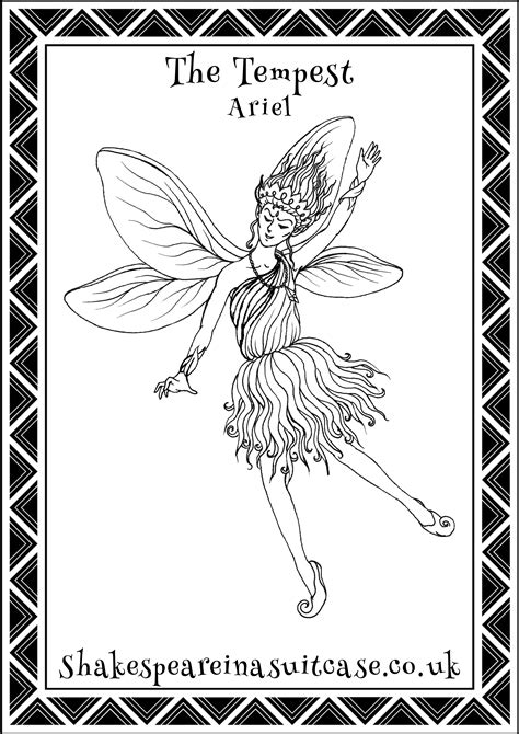 the coloring pages tempest free colouring pages