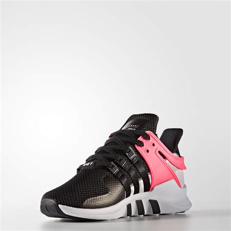 Adidas Eqt Suport adidas eqt support adv black turbo 99kicks sneaker