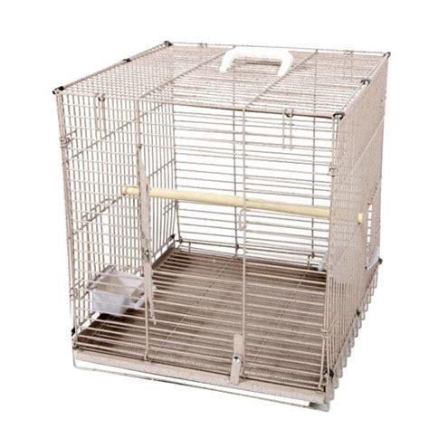 bird travel carriers