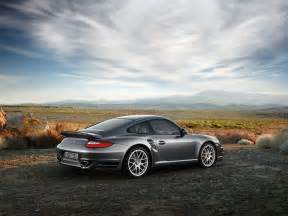 Porsche Wallpapers Wallpapers Porsche 911 Turbo Car Wallpapers