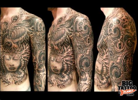 evolution tattoo designs gray planets page 2 pics about space