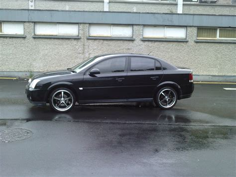 opel vectra 2003 black betty 2003 opel vectra specs photos modification