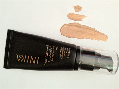 Muslimah Liquid Foundation check out inika s liquid mineral foundation in on qvc muslimah