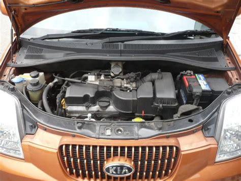 Kia Picanto Automatic Gearbox Problems 2005 Kia Picanto Wallpapers 1 1l Gasoline Ff