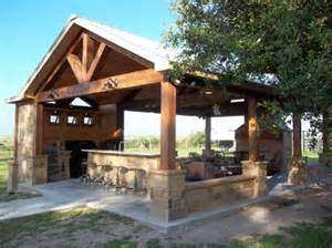 Pergola Kitchen Outdoor by Creative Pergola Designs And Diy Options