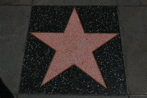 the gallery for gt blank hollywood walk of fame stars