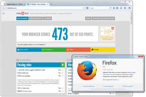 Themes For Mozilla Firefox 31 0 | mozilla firefox a thunderbird 31 magaz 237 n stahuj cz