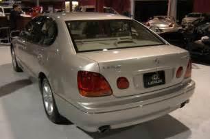 2002 Lexus Gs 2002 Lexus Gs Conceptcarz