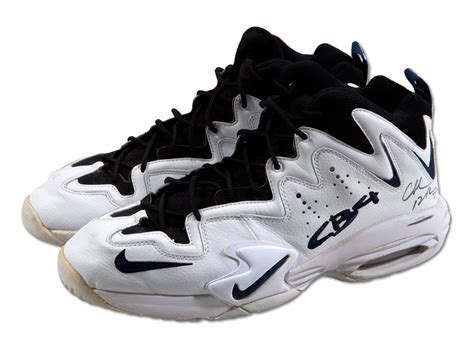 basketball players who their own shoes nike air cb4 top nba players who their own signature