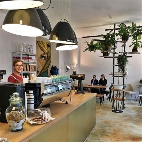Happa Happa Berlin by Happy Baristas Berlin Friedrichshain Restaurant