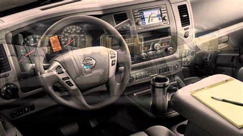nissan van interior nissan nv 3500 interior wallpaper 1280x720 20124
