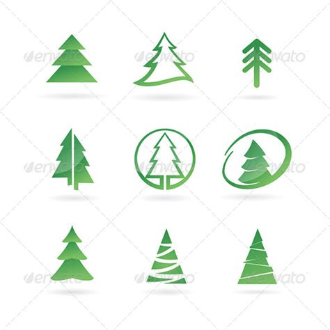 simple pine tree tattoo 187 tinkytyler org stock photos