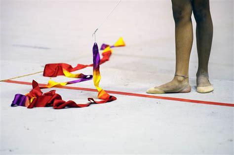 pedana ginnastica ritmica pedane mod allenamento 6 0