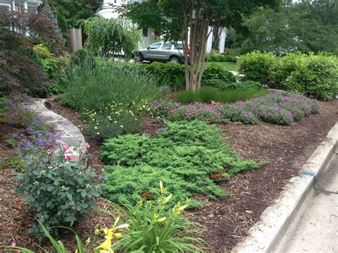 plantings four seasons landscaping