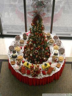 christmas garland on buffett pics appealing buffet table arrangement follow this http www orkestriskasbox