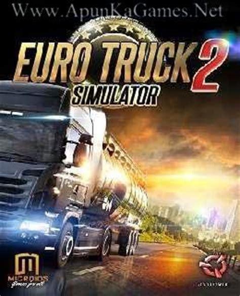 full version pc games under 1gb euro truck simulator 2 pc game download free full version