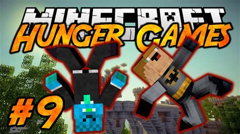 minecraft hunger games 16 feat ramy youtube minecraft hunger games 9 umrijet ćemo ga ft