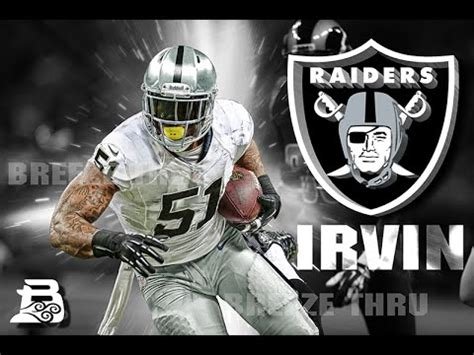 nfl wallpaper for mac bruce irvin nfl highlights quot welcome to the darkside