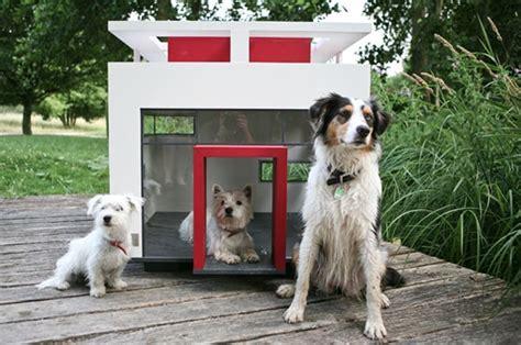 designer dog houses modern dog house the ultimate designer dog house waycoolgadgets com